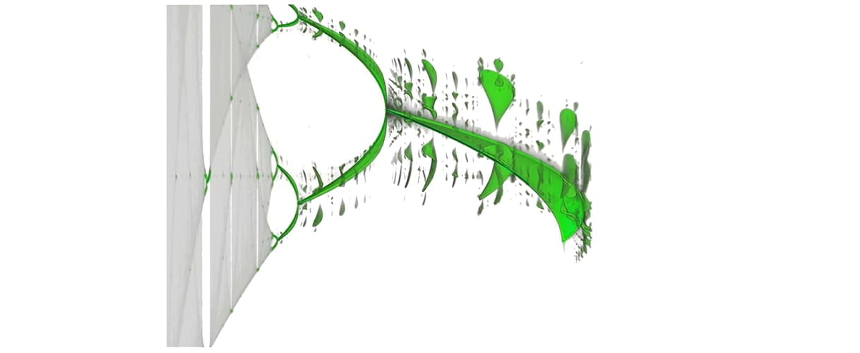 Множество Мандельброта и Бифуркационная Диаграмма   Creoworks Digital Marketing Agency