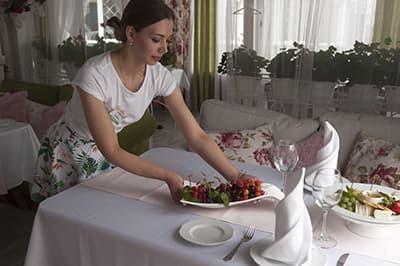Фотография ресторана Дачная Жизнь | Creoworks Digital Marketing Agency